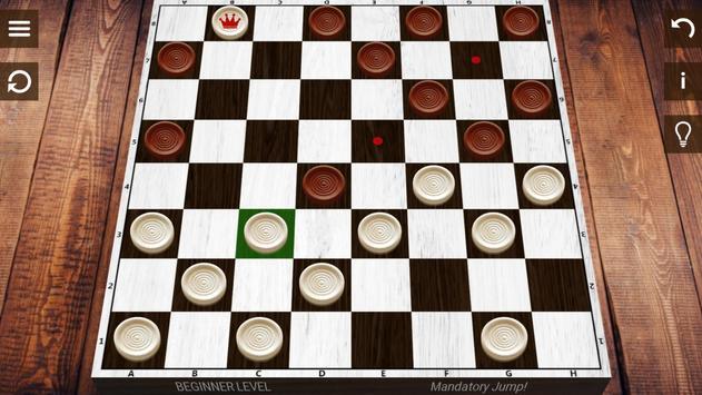 Checkers screenshot 9