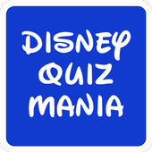 Hardest Quiz Walt Disney icon