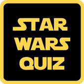 The Hardest Star Wars Quiz icon