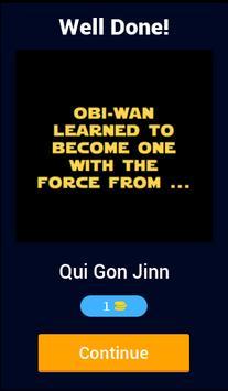 The Hardest Star Wars Quiz poster