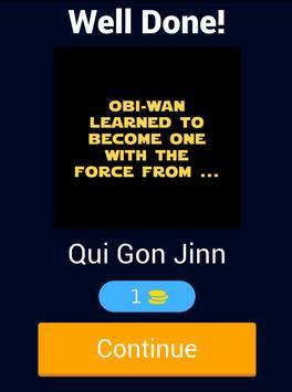 The Hardest Star Wars Quiz screenshot 13
