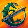 Dino Squad Zeichen