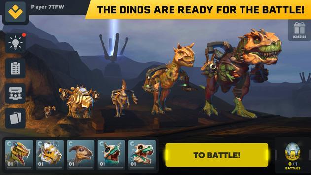 Dino Squad screenshot 14