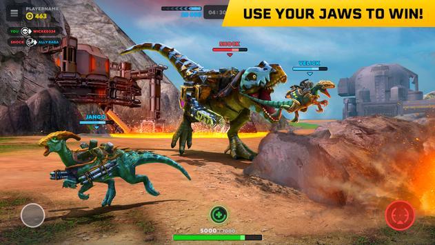 Dino Squad screenshot 12