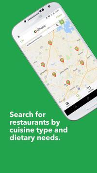 Dinova Restaurant Marketplace screenshot 1