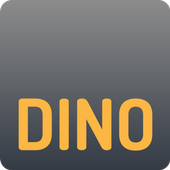 DINO Money icon