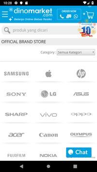 dinomarket.com screenshot 1