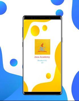 Java Academy(kotlin) poster