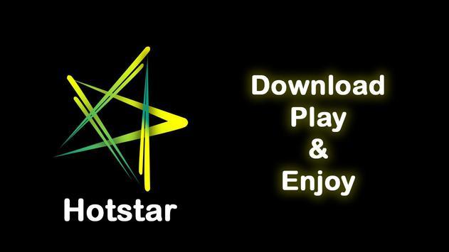 Hotstar - Hotstar Live TV HD Shows Guide स्क्रीनशॉट 1