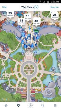 My Disney Experience - Walt Disney World screenshot 15