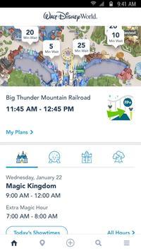 My Disney Experience - Walt Disney World screenshot 7