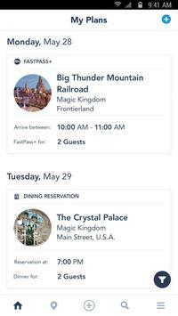 My Disney Experience - Walt Disney World screenshot 4