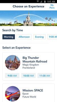 My Disney Experience - Walt Disney World screenshot 9