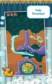 Where's My Water? Free screenshot 4