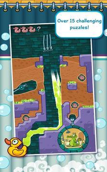 Where's My Water? Free screenshot 6