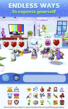 Club Penguin Island screenshot 4