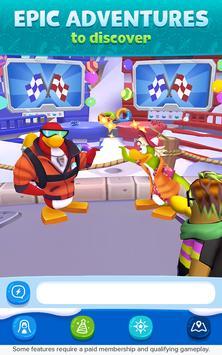 Club Penguin Island screenshot 9