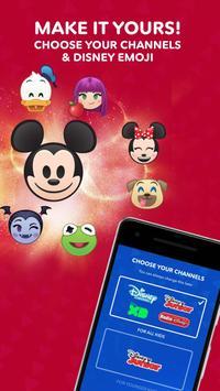 DisneyNOW poster