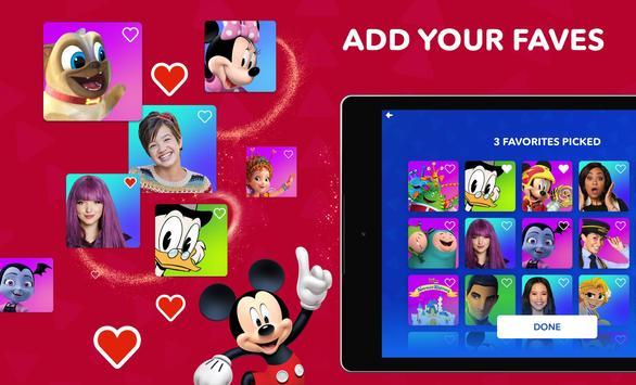 DisneyNOW screenshot 12
