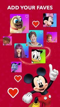 DisneyNOW screenshot 2