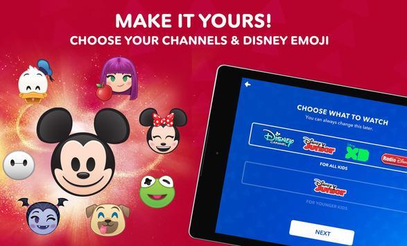 DisneyNOW screenshot 7