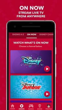 DisneyNOW screenshot 5