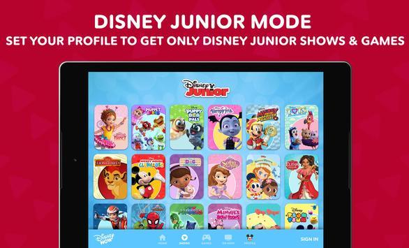 DisneyNOW screenshot 8