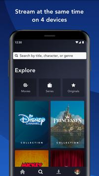 Disney+ screenshot 4