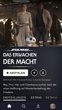 Disney+ Screenshot 5