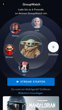 Disney+ Screenshot 7