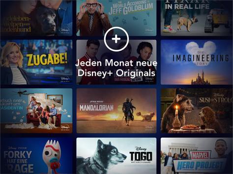 Disney+ Screenshot 19