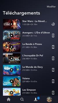 Disney+ capture d'écran 6