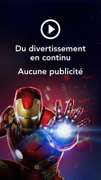 Disney+ Affiche