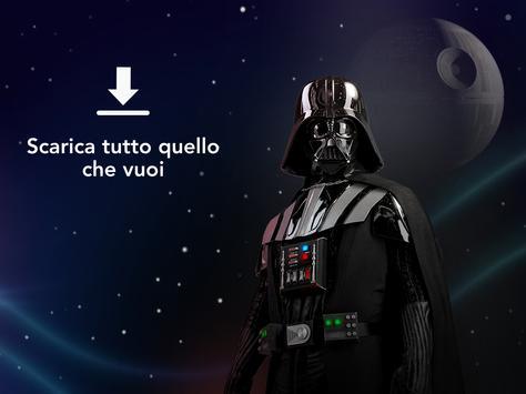 9 Schermata Disney+