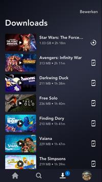 Disney+ screenshot 6