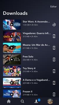 Disney+ imagem de tela 6