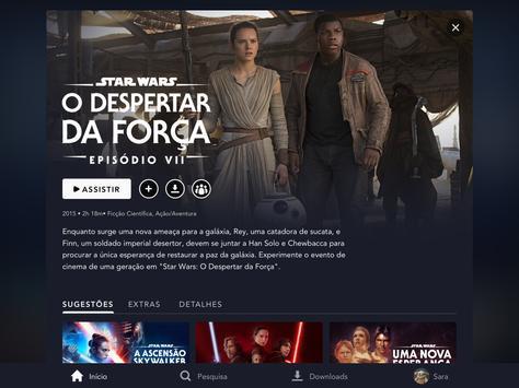 Disney+ imagem de tela 12