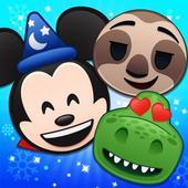 迪士尼Emoji消消樂