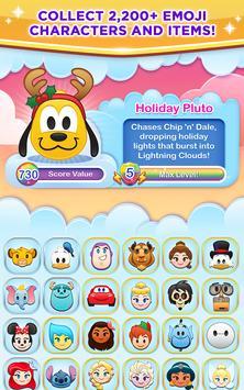 Disney Emoji Blitz poster