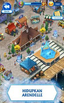 Disney Frozen Free Fall screenshot 11