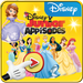 Princess Junior Cartoons