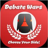 Debate Wars icon