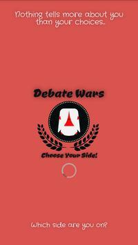 Debate Wars screenshot 4