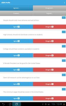 Debate Wars screenshot 8