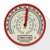 DS Barometer - Altimeter and Weather Information (Pro) Apk