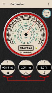 Barometer Screenshot 10