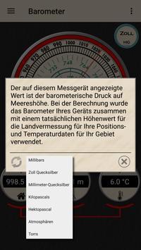 Barometer Screenshot 7