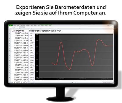 Barometer Screenshot 4