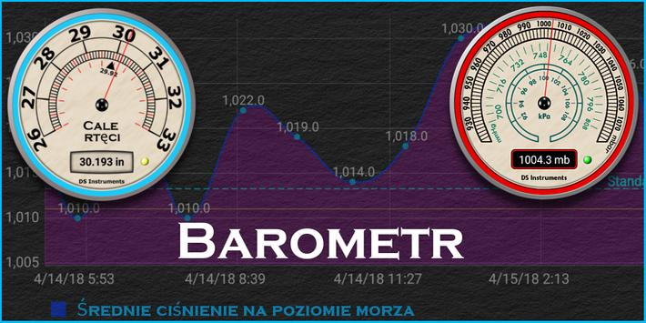 Barometr screenshot 13