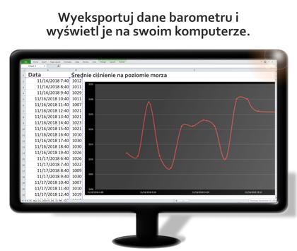 Barometr screenshot 4